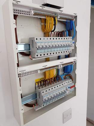 Excellent Nicholson Electrical Electrical Inspection Report Wiring Digital Resources Remcakbiperorg
